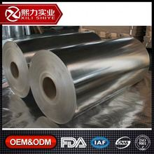 Aluminum Foil Induction Seal Liner For Glass