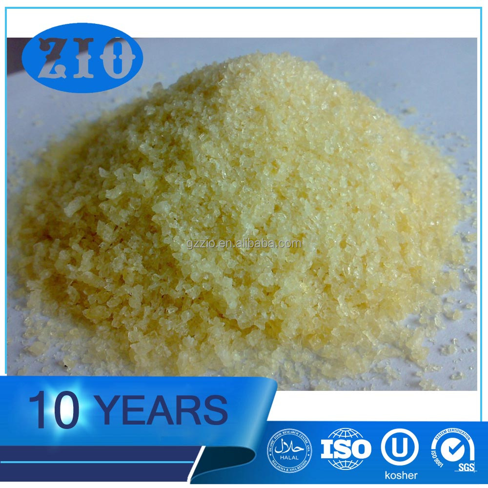 Edible/industrial/pharmaceutical grade gelatin powder/ halal gelatin