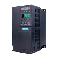 IGBT Infineon 380V VSD Three Phase Frequency Inverter Water Pump Motor 7.5kw AC Variable Speed Drive