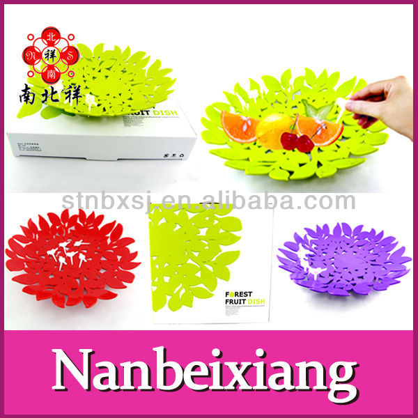 Wedding Plastic Fruit Plate Cake Tray