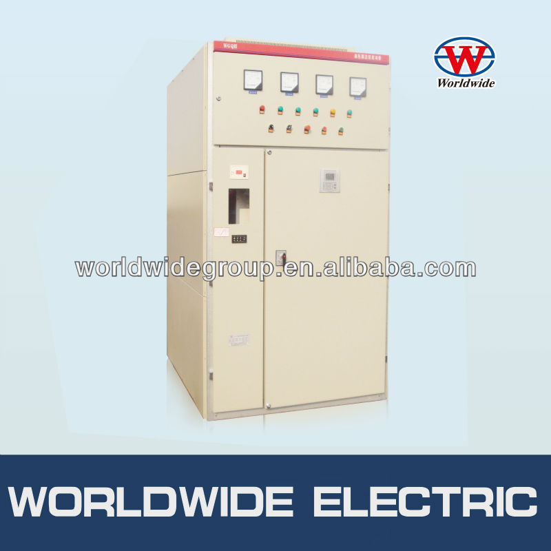 high medium voltage soft starter