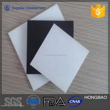 Extruded engineering grey plastic HDPE sheet, Corrugated Plastic sheet manufacturer, Solid HDPE Bubble Sheets