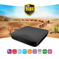 Hot Selling Oem/odm 4k Tv Box 2gb 16gb Amlogic S912 Android 7.0