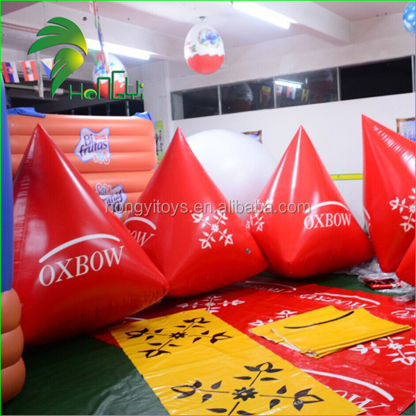 Factory Price Inflatable Water Marker Buoys