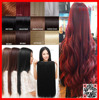 YASHI 2016 new Long Straight/Curly/Wavy Hair Extension for women and girls
