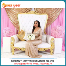 Furniture Wedding Mandap Throne Sofa Chair