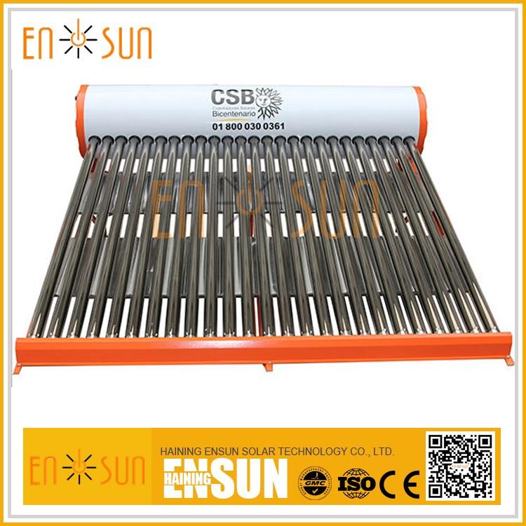 Solar tube prix