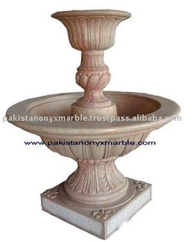 Marble Carving Fountain Floating Sphere Marble Decorative Fountain Floating Sphere Manufacturer and Supplier of Onyx