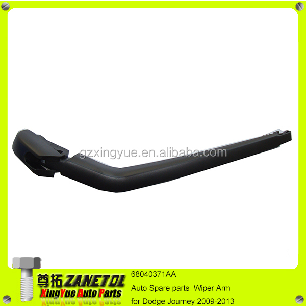 68040371AA Auto Spare parts Windshield Wiper Arm Rear for Dodge Journey 2009-2015