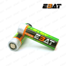 Factory Wholesale Price 3.7V 18650 2600mAh li-ion rechargeable battery on sale