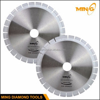 400mm China Sharpening Diamond Disc With 40*3.6*15mm Segment For Cutting Granite