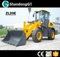 China low price best tractor for small farm