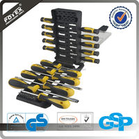 44PC Screwdriver Set best selling combination tool herramienta de mano