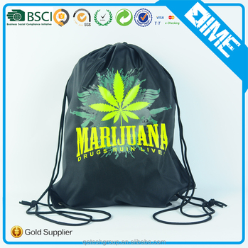 New Stylish Shoe Diffrence Pattern New Style Drawstring Bag