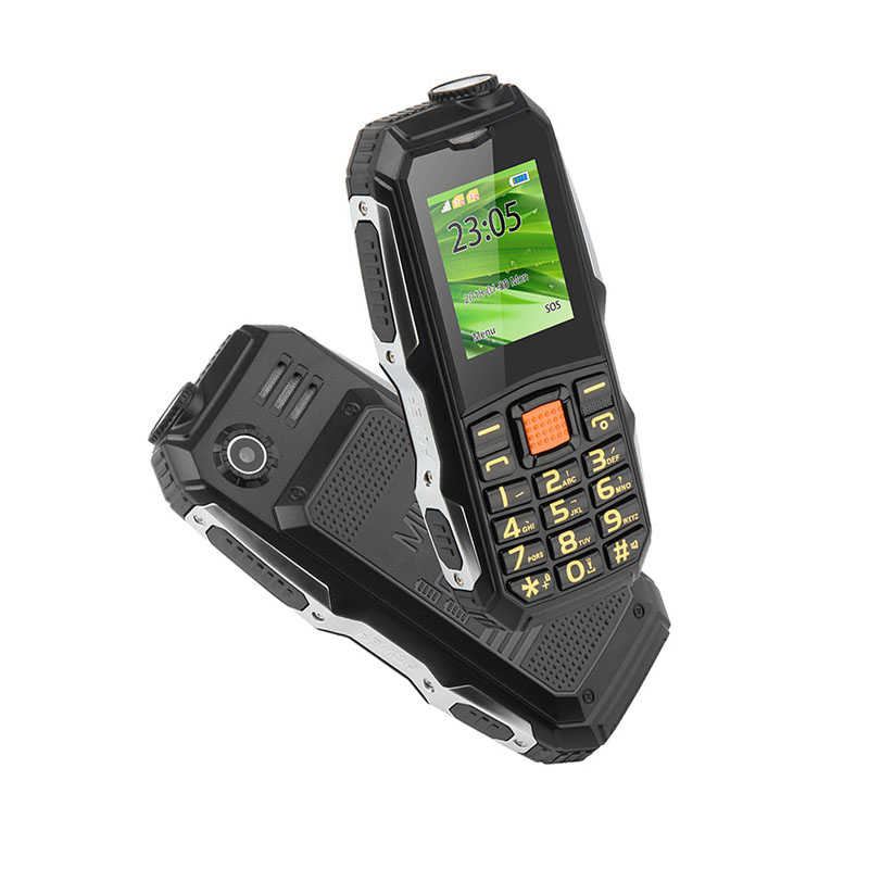 JINSW S1000 1.77 Inch QVGA Display Dual SIM cheap Rugged <strong>Phone</strong>