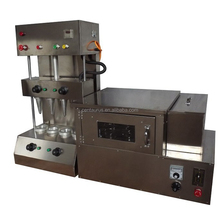 Best price pizza sugar cone making machine with fast delivery