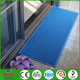 China Coil Doormat Home Plain Roll Scraper Cushion Bath Elevator Flooring Entrance Door Covering Price Pvc Cushioned Floor Mat