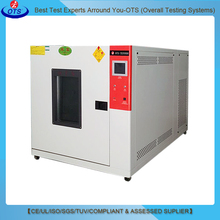 Constant Temperature and Humidity Climatic Test Chamber Environmental Test Equipment