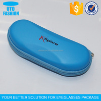 YT0186 Latest design blue optical eyeglasses case