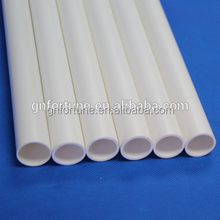 pvc electrical cable protection pipe support price