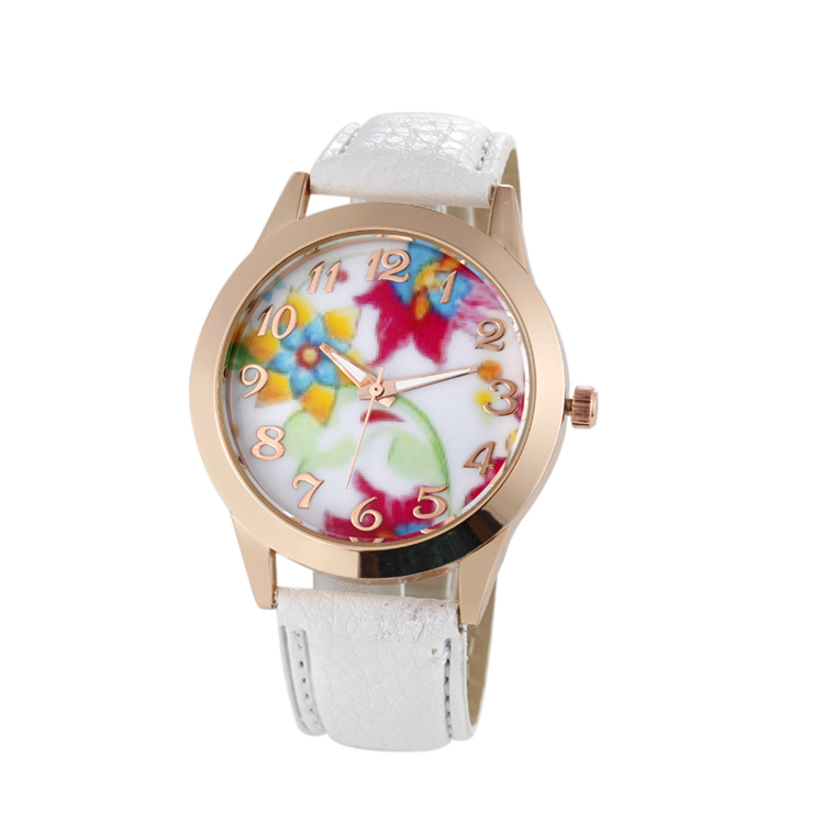 New style fashion lady watch vogue watch from China watch factory