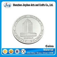 custom made old us silver coin replica