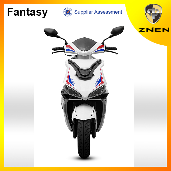 ZNEN MOTOR -- Fantasy 2017 new model 125CC 150CC gas scooter With EEC EPA DOT Certification 2015