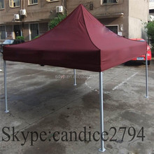 3x3 gazebo tent for indoor party