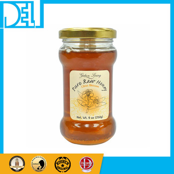 Customized honey natural Hot Sell exporting honey pure citrus honey
