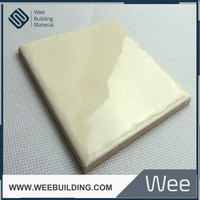 Item:11AB1Y 100x100 Cream Color Ceramic Metro Tiles in Foshan Factory