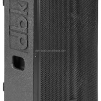 High Power Professional Audio Sound System