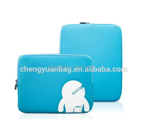 Tablet Sleeve 7 / 8 / 9 / 9.7 /10 Inch Neoprene Pouch Bag