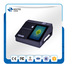HPOS900 Android POS System Support RFID Smart Card Reader Thermal Printer Touch Screen