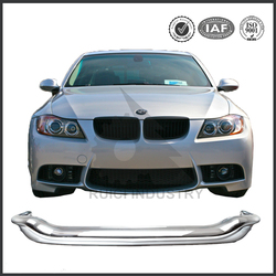 OEM car body parts front bumper steel auto body kit