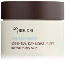 Normal To Dry Skin Essential Dead Sea Minerals Aloe Vera All-Day Hydration Face Cream