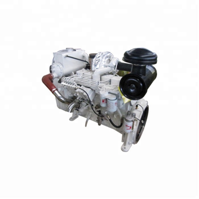 83KW/1500RPM Genuine Cummins Marine <strong>Engine</strong> 6BT5.9-GM83 with CCS
