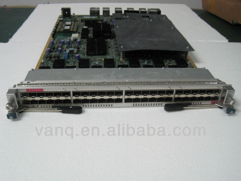 Used Cisco N7K-M148GS-11L Ethernet Module