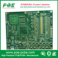 High Tech Professional PCB Manufacturer of Shenzhen PCB
