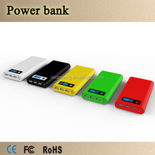 2017 top selling 4000mah slim power bank for samsung galaxy tab oem logo is available