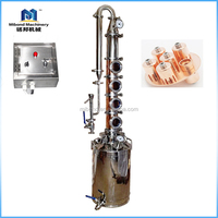50L 100L Modular Stainless Steel Alcohol