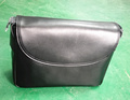 genuine leather police bag lady polis bag with gun case women poils bag