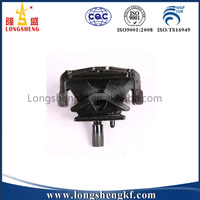 Rubber Electric Motor Mounts with Metal