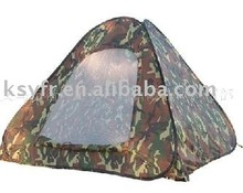 Camo tent: camping tent and beach tent, CT208