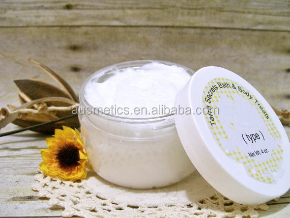 Shea Butter and Cocoa Butter Body Lotion,scented, Face Cream