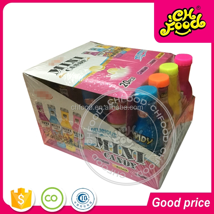 Halal Candies Cheap China Bottles Pressed Tablet Candy