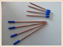 High Quality luxury cheap metal ballpoint pen refills