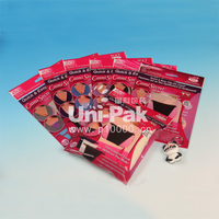 Flexible Packaging Germent bag for perserve clothes