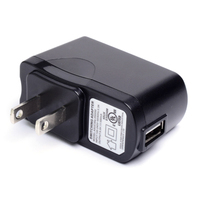 5V/1A mobile charger for samsung,iphone,HTC