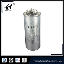 air conditioner run sh capacitor