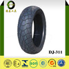 Deji various pattern motorcycle tyres manufacturer three wheels Bajaj tyres 130/70-12